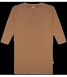 Repose AMS T-shirt Dress Repose AMS T-shirt Dress caramel