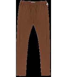 Repose AMS Legging Pants Repose AMS Legging Pants leave brown