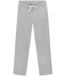 Gray Label Straight Pant Gray Label Straight Pant  grey melange