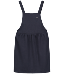 Gray Label Pinafore Dress Gray Label Pinafore Dress night blue