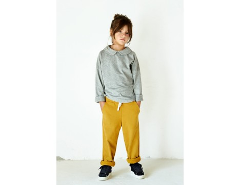 Gray Label Straight Pant
