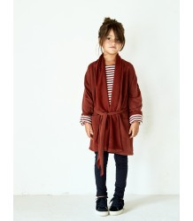 Gray Label Chunky Cardigan Gray Label Chunky Cardigan burgundy