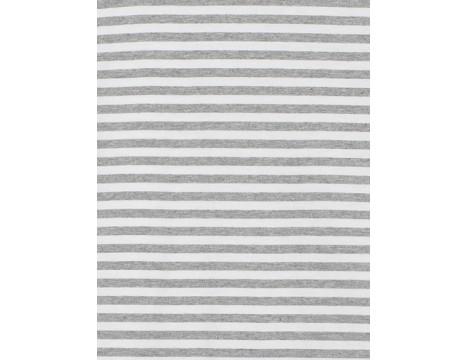 Gray Label Long Sleeve Striped T-shirt