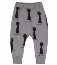 Beau LOves Baby Trousers KEYHOLES Beau LOves Baby Trousers KEYHOLES