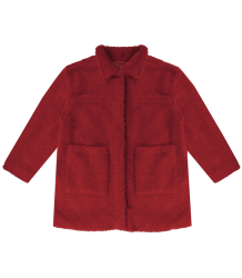 Repose AMS Fur Coat Repose AMS Fur Coat red clay