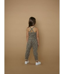 Little 10days Pants LEOPARD Little 10days Pants LEOPARD