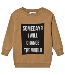Sometime Soon Ivan Crewneck Someday Soon Ivan Crewneck