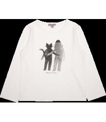 Emile et Ida Baby T-shirt TRUE LOVE Emile et Ida Baby T-shirt TRUE LOVE