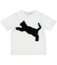 Caroline Bosmans Oversized T-shirt CAT Caroline Bosmans Oversized T-shirt CAT