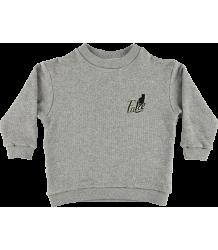 Caroline Bosmans Fleece Sweater FAKE Caroline Bosmans Fleece Sweater FAKE