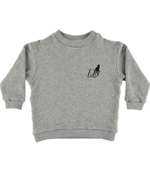 Fleece Sweater FAKE Caroline Bosmans Fleece Sweater FAKE
