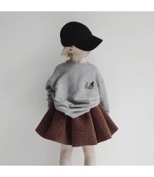 Fleece Sweater FAKE
