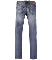 Levi's Kids 510 Boys Skinny LEVI'S 510 Boys Skinny washed blue