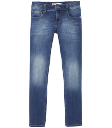 Levi's Kids 711 Girls Skinny LEVI'S 711 Girls Skinny denim blue