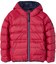 Finger in the Nose Snowskate Unisex Down Jacket Finger in the Nose Snowskate Unisex Down Jacket tomato red