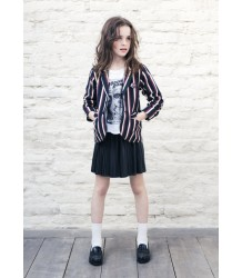 Finger in the Nose Bailey Unisex Tailored Jacket STRIPES Finger in the Nose Bailey Unisex Tailored Jacket STRIPES