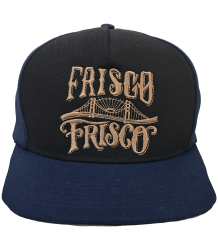 Finger in the Nose Blade Cap FRISCO Finger in the Nose Blade Cap FRISCO