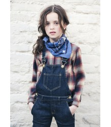 Finger in the Nose Ines Denim Overall Finger in the Nose Ines Denim Overall