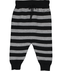 Mini Sibling Tricot Trousers STRIPES Mini Sibling Tricot Trousers STRIPES