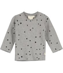 Mini Sibling Long Sleeved Top CONFETTI Mini Sibling Long Sleeved Top CONFETTI