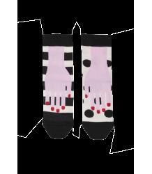 BangBang CPH HANDS DOT Socks BangBang CPH HANDS DOT Socks