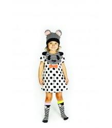 BangBang CPH Big Hug Dress BangBang CPH Big Hug Dress dotted