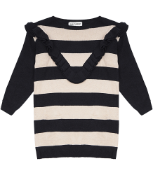 Ruby Tuesday Kids Tate STRIPE Knitted Dress Ruby Tuesday Kids Tate STRIPE Knitted Dress