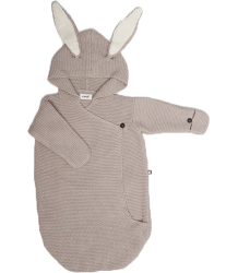 Oeuf NYC BUNNY Wrap Oeuf NYC Bunny Wrap grey
