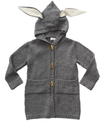 Oeuf NYC Toggle Sweater BUNNY Oeuf NYC Toggle Sweater BUNNY