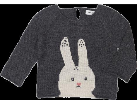 Oeuf NYC BUNNY Sweater