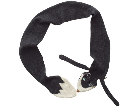 Oeuf NYC SKUNK Scarf