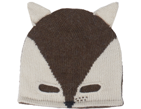 Oeuf NYC SQUIRREL Hat