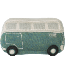 Oeuf NYC VW BUS Soft Toy Oeuf NYC VW Bus Soft Toy Green