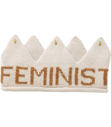 Oeuf NYC Knit Crown FEMINIST Oeuf NYC Knit Crown FEMINIST