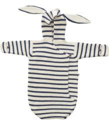 Oeuf NYC BUNNY Wrap STRIPES Oeuf NYC BUNNY Wrap STRIPES