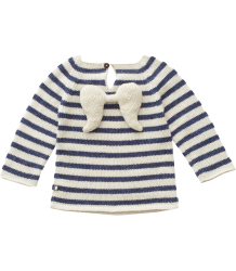 Oeuf NYC Angel Sweater STRIPES Oeuf NYC Angel Sweater STRIPES