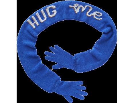 Oeuf NYC HUG ME Scarf