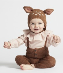 Oeuf NYC Animal Hat BAMBI Oeuf NYC Animal Hat - Bambi