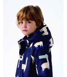 Tiny Cottons LAMA Snow Jacket - PRE ORDER Tiny Cottons LAMA Snow Jacket