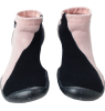 Nununu Collegien Slippers ½ & ½ Nununu Collegien Slippers half half