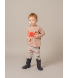 Bobo Choses Baby Leggings SAILS aop Bobo Choses Baby Leggings SAILS aop