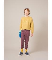 Bobo Choses Buttons Trousers FLOCKS ao Bobo Choses Buttons Trousers FLOCKS ao