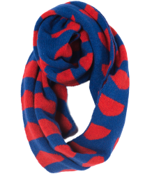Bobo Choses Knitted Scarf CRESTS Bobo Choses Knitted Scarf CRESTS
