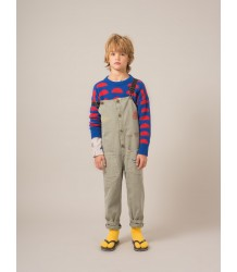 Bobo Choses Knitted Jumper CRESTS Bobo Choses Knitted Jumper CRESTS