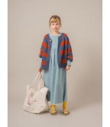 Bobo Choses Knitted Cardigan BIG STRIPES Bobo Choses Knitted Cardigan BIG STRIPES