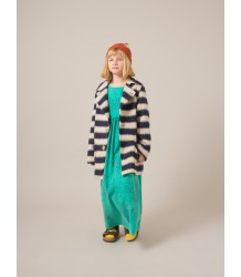 Bobo Choses Sheep Skin Jacket BIG STRIPES Bobo Choses Sheep Skin Jacket BIG STRIPES