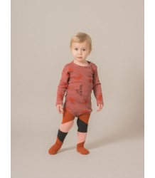 Bobo Choses Tights SQUARE Bobo Choses Tights SQUARE