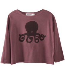 Bobo Choses T-shirt OCTOPUS Bobo Choses T-shirt OCTOPUS