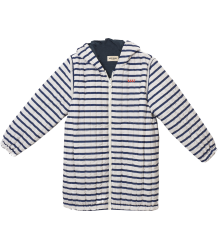 Bobo Choses Reversible Padded Anorak STRIPES Bobo Choses Reversible Padded Anorak STRIPES