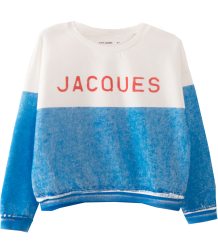 Bobo Choses JACQUES Boat Sweatshirt Bobo Choses JACQUES Boat Sweatshirt
